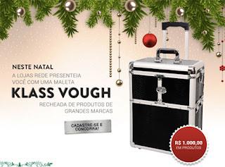 Participar promoção Lojas Rede Natal 2015