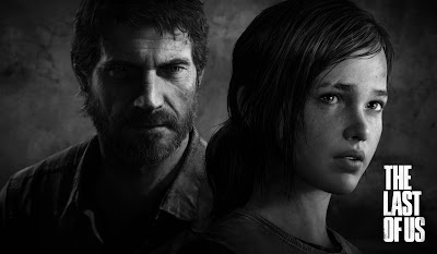 The Last Of Us Logo - We Know Gamers