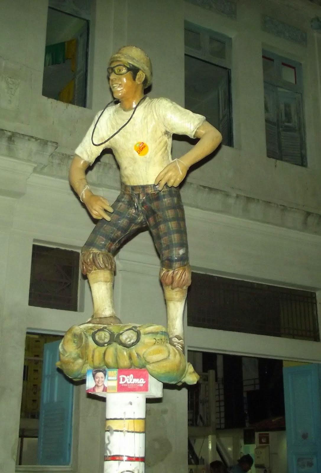 Chico Sciense