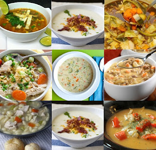10 Best Soup Recipes for Winter