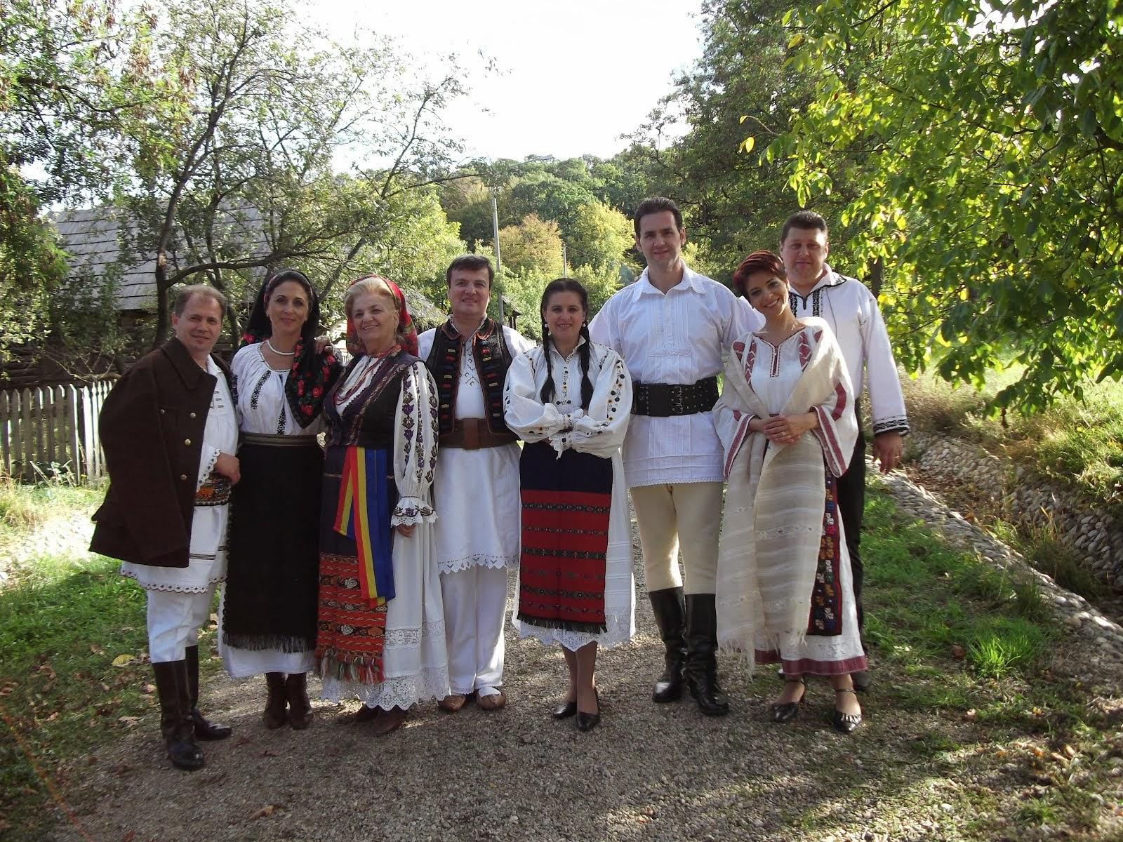 """Parcul Național Etnografic """"Romulus Vuia"""" Cluj-Napoca - septembrie 2013 - filmări Favorit Tv"""
