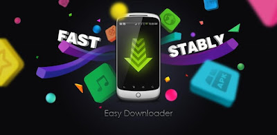 Easy Downloader v1.0 APK FULL VERSION