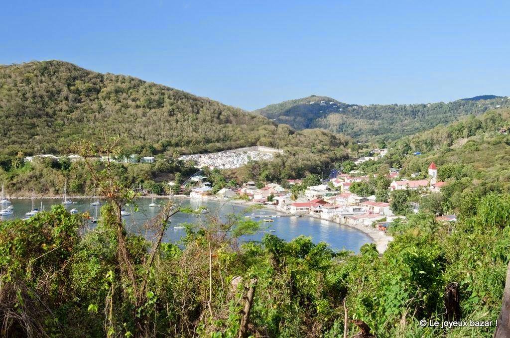 Guadeloupe  -Deshaies