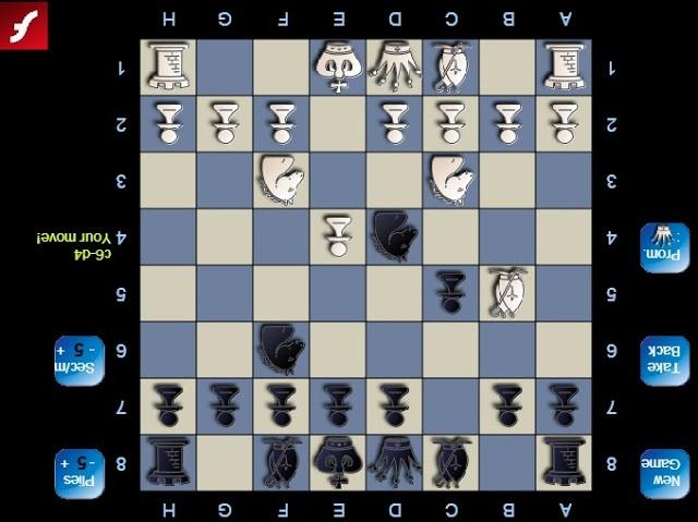 Satranç Oyna - üyeliksiz en zor satrancı oyna