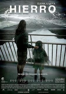ver peliculas Hierro (2009) gratis