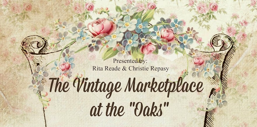 The Vintage Marketplace Show