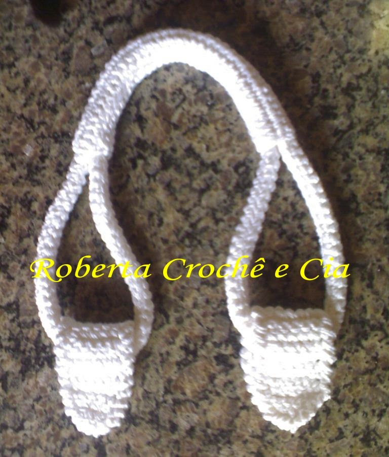 Crochet Bag Making : MES FAVORIS TRICOT-CROCHET: Tuto : CrEer des anses de sac au crochet