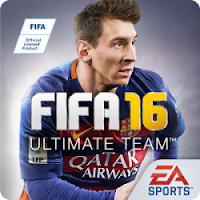 FIFA 2016 Ultimate Team .APK Full Version