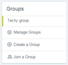 edmodo group