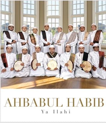 Ahbabul Habib - Ya Ilahi (CD)