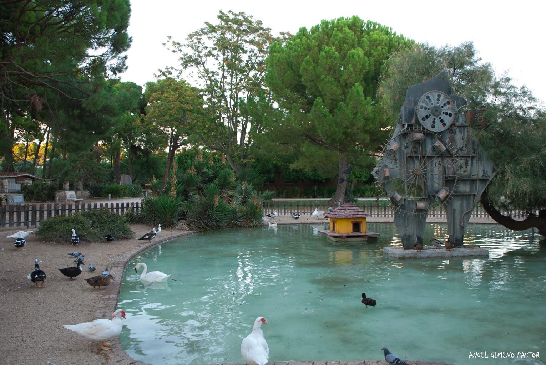 el blog de angel jardin botanico 38 semana fiestas del