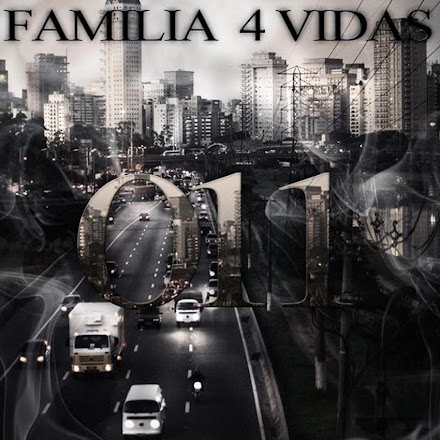REC LIVRE apresenta FAMILIA 4 VIDAS #PREFIXO011 PROD. (SEM GRANA )