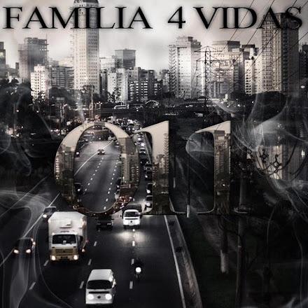 REC LIVRE apresenta FAMILIA 4 VIDAS #PREFIXO011 PROD. (SEM GRANA )