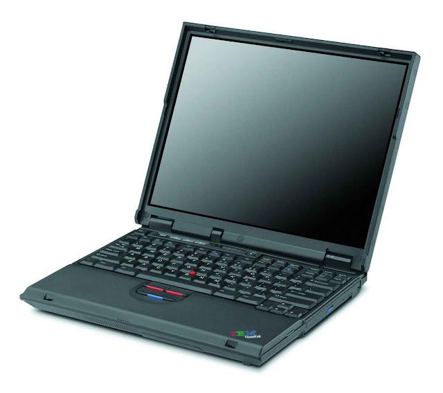 IBM Thinkpad A21