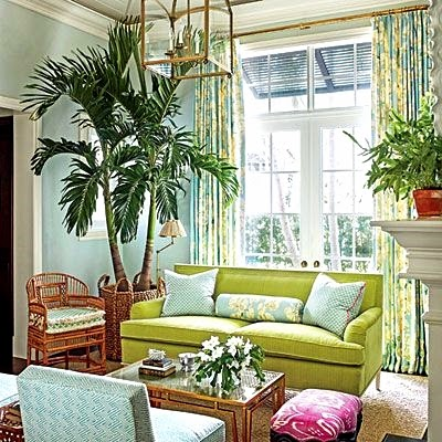 Lovely A Beautiful Modern Tropical Living Room By Olga Adler Interiors.