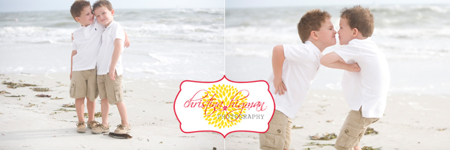 Maderia Beach Photographer