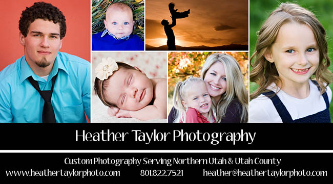 Heather Taylor Photography