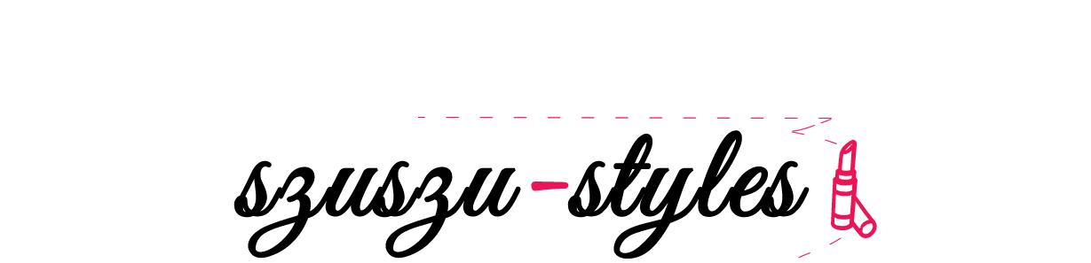 szuszu- styles