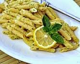 Leek Sauce for Pasta