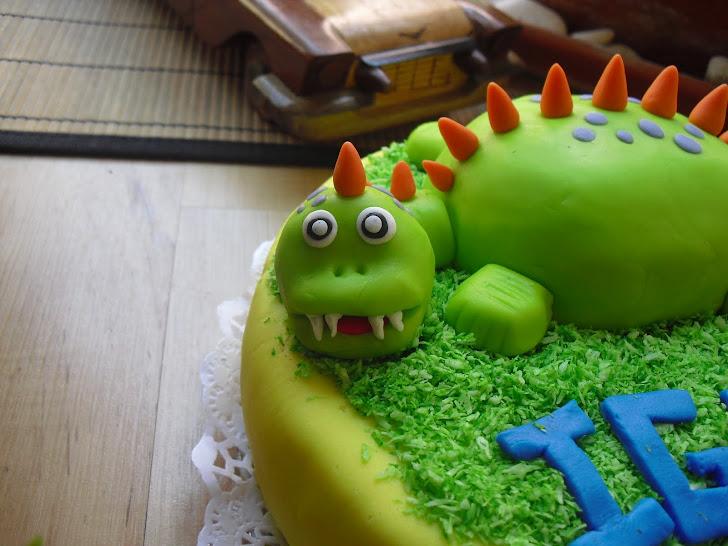 O Dinossauro do Igor