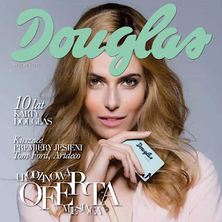 DOUGLAS | Trends of Beauty | Wrzesień 2015