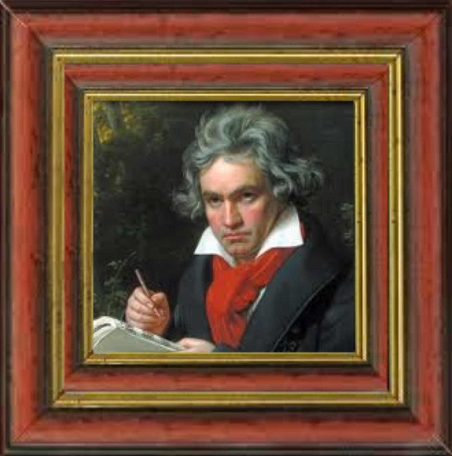 Beethoven steckbrief