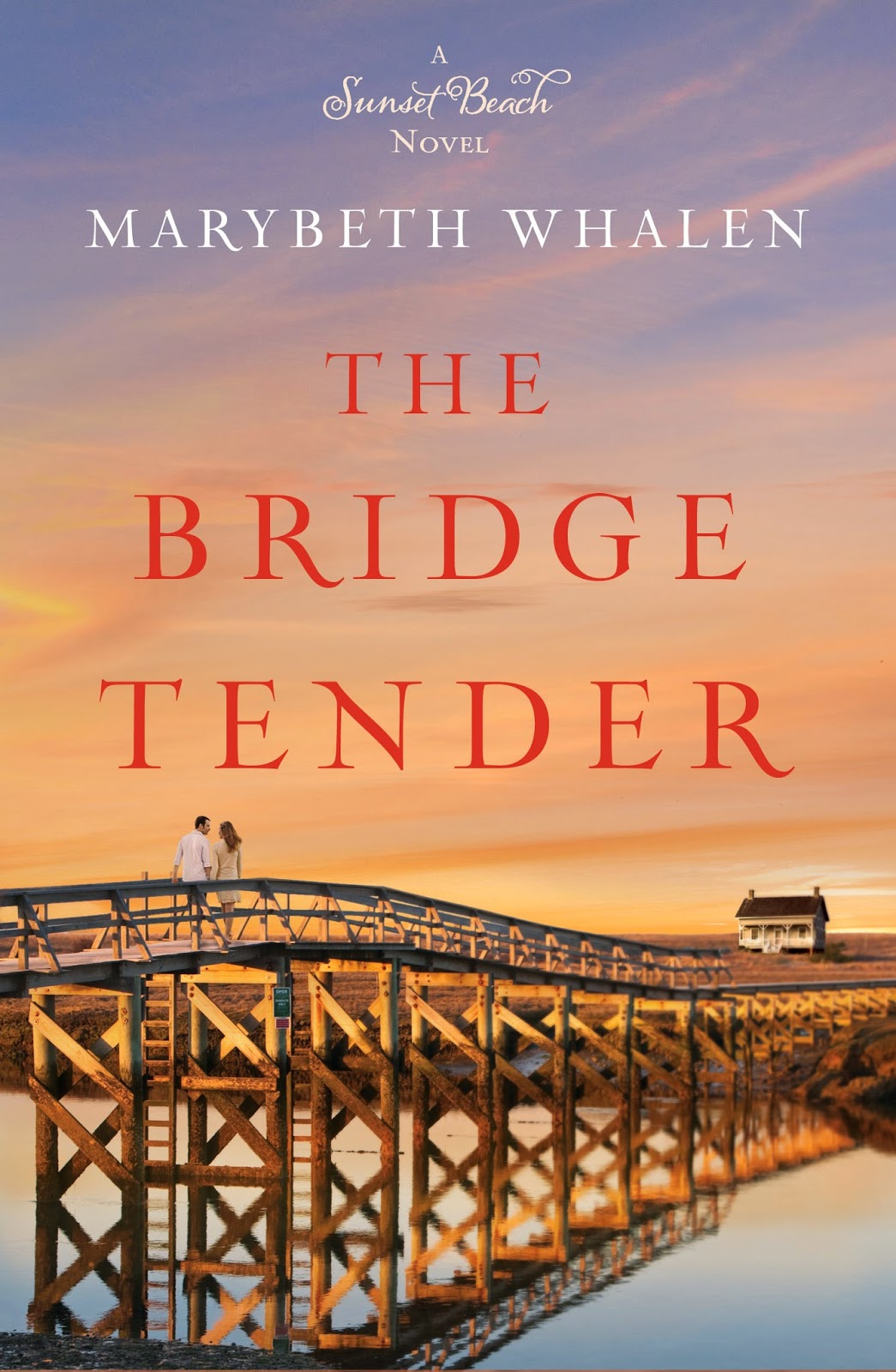 http://www.amazon.com/Bridge-Tender-Sunset-Beach-Novel/dp/0310338409/ref=tmm_pap_title_0?ie=UTF8&qid=1395159649&sr=1-1