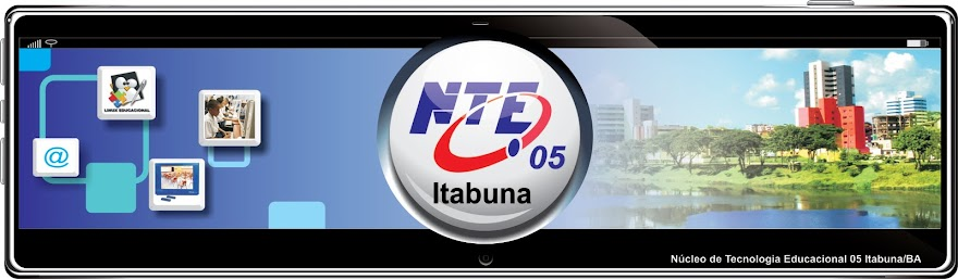 NTE 05  Itabuna/BA