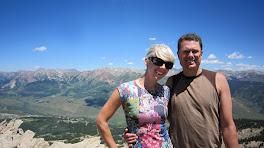 Mount Crested Butte - 12,162 feet