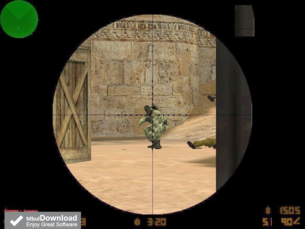 Download Counter-Strike   Free PC Game Full Version ...