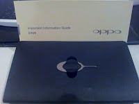 Oppo Find 5 Pin