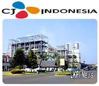 Cheil Jedang Indonesia Lowongan Kerja Terbaru Purchasing rekrutmen June 2013