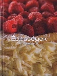 Édességek aranykönyve