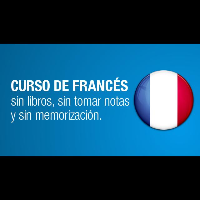 Curso Completo de Francés por Dave Romero