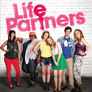 ดูหนังฝรั่ง กิ๊กเพื่อนรัก กั๊กเพื่อนเลิฟ + Life Partners