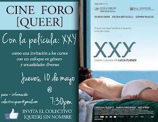 Икс-Икс-Игрек / XXY.