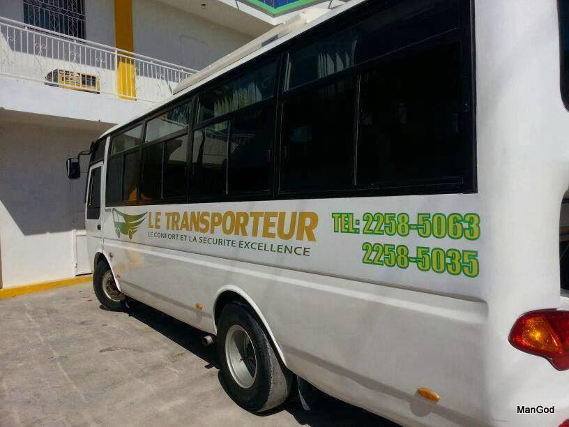 haiti nan k m le transporteur haiti nouveau local port au prince. Black Bedroom Furniture Sets. Home Design Ideas