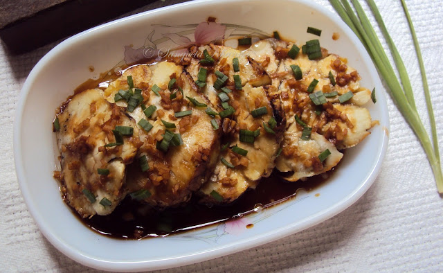 Grilled eggplants: many ways with the aromatic favorite...