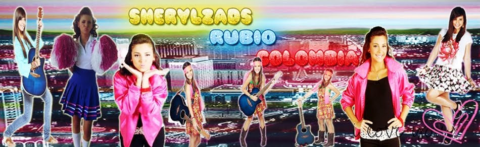 Sherylzads Rubio Colombia