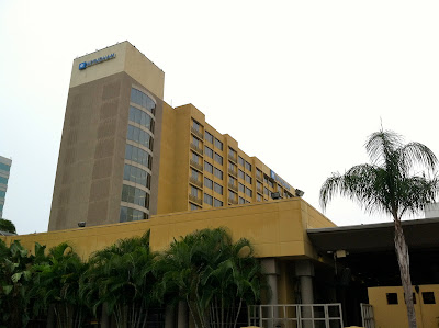 Wyndham Westshore Tampa