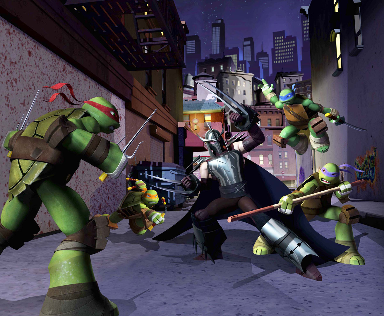 Tmnt Wallpapers Tmnt Backgrounds Tmnt Images