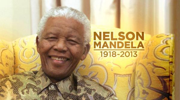 Documental La Sudáfrica de Mandela.
