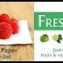 Dengan FreshPaper Ini, Kesegaran Buah & Sayuran Bisa Tahan Lama