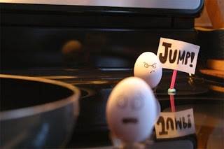 eggs funny for you