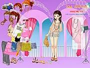 game thời trang Người mẫu Hàn Quốc
