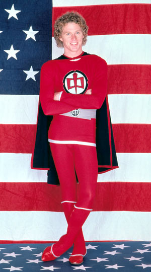 William Katt Greatest American Hero