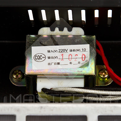 Трансформатор преднагревателя плат AOYUE Int 853A