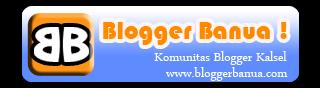 blogger banua