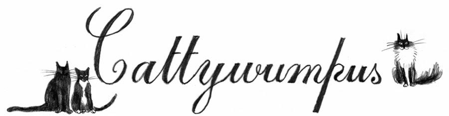 Cattywumpus