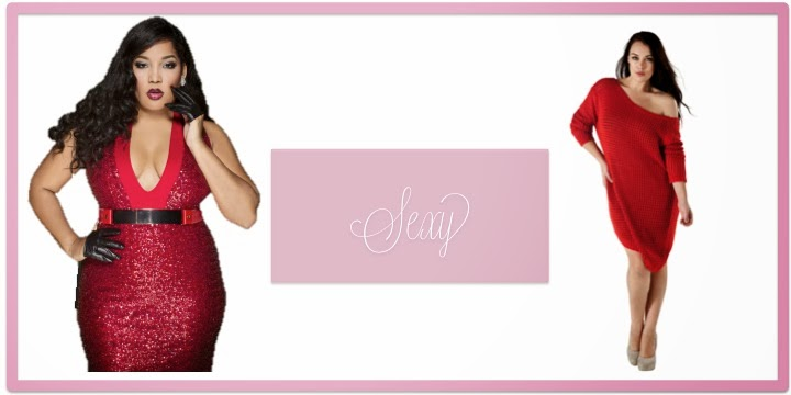 Plus size valentine dresses
